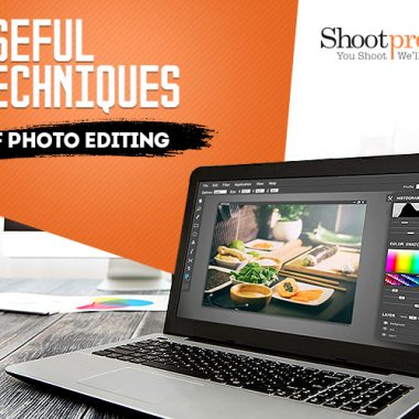 professional photo editing service