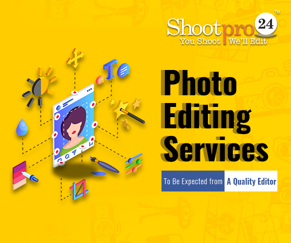 Photo Editing USA