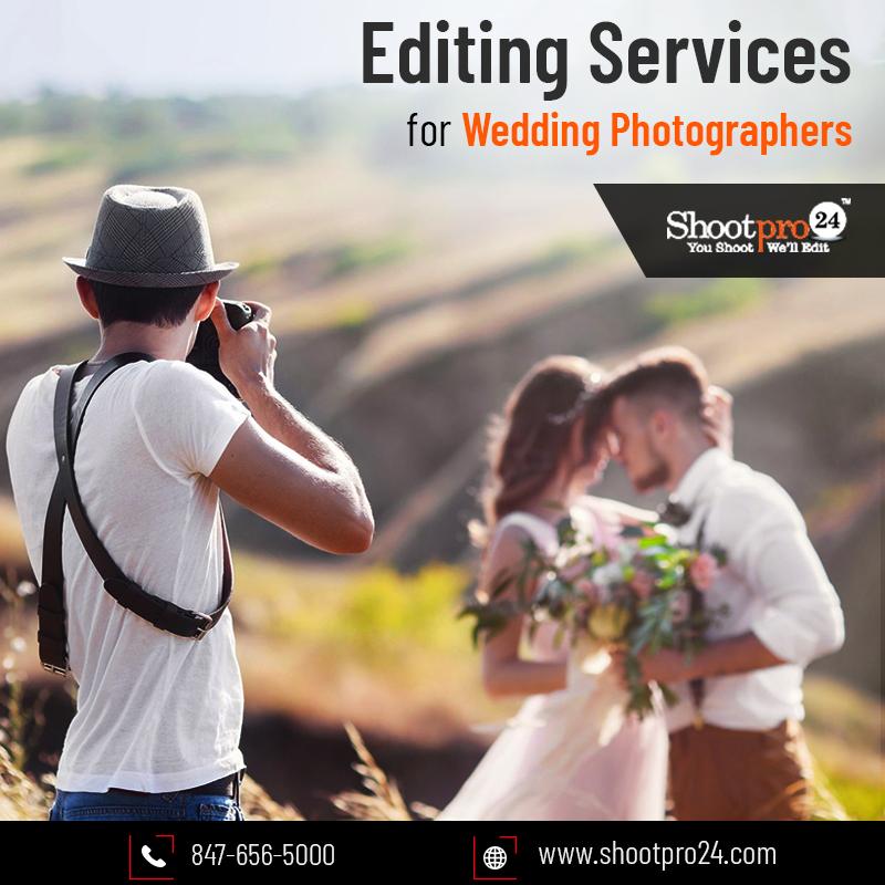 wedding photographer in USA