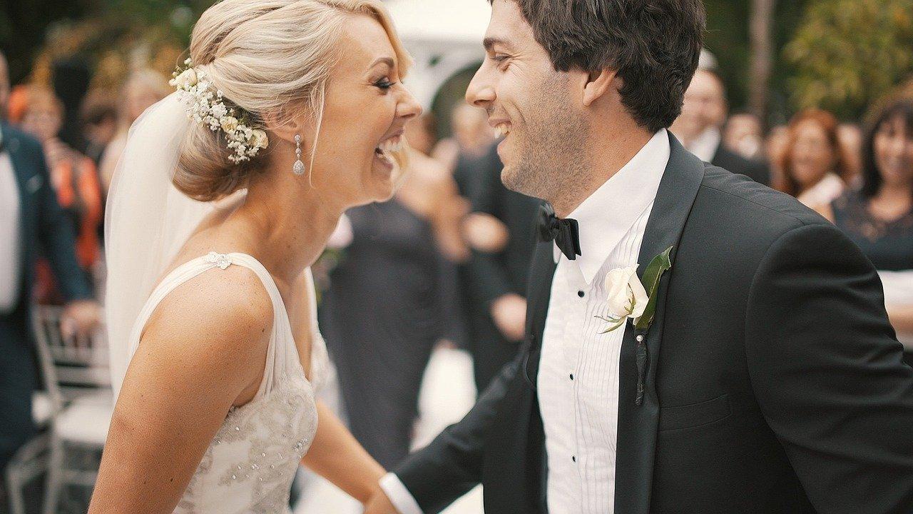 Professional wedding photoshoots