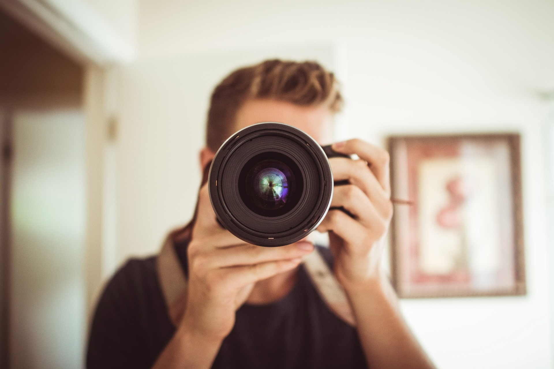 10 tips for portrait photography