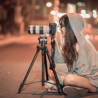 best cameras for professional photography