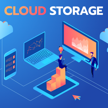 cloud storage solutions for photographers in india