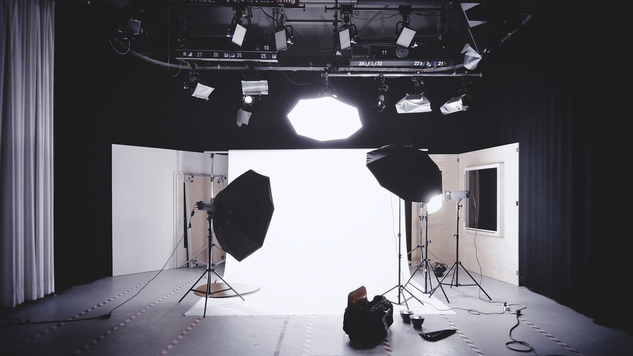 strobe lights for photography