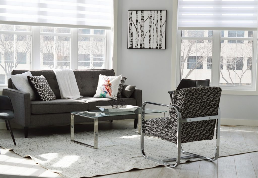 Furniture Photography Tips