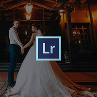 Adobe Lightroom Editing